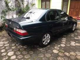 Great Corolla AE101 Hijau Metalik Last Edition
