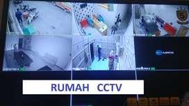 TERMURAH paket CCTV Wireless Online Hp 1 Kamera Hanya 500k Terpasang
