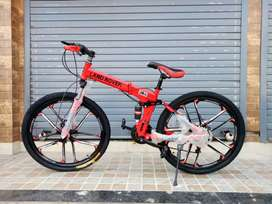 All Brands Foldable Bicycle