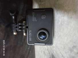 Sj 4000 action camera