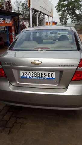 Chevrolet Aveo well maintained