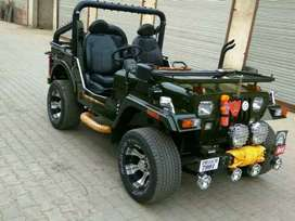 Deepak Jain motors