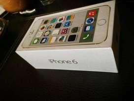 I PHONE 6 (1gb/16gb) urgent sale