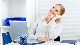 Required Female Personal Secretary