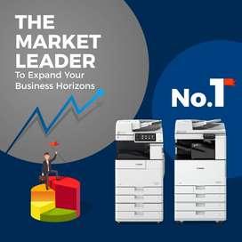 Jual Aneka Mesin fotokopi untuk usaha dan kantor