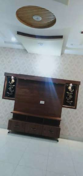 Brand new portion of 5 Marla is vacant for rent in Sabzazar lahore