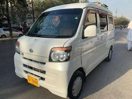 Get  Hijet On Easy Monthly Installment