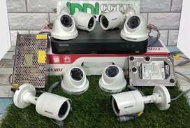 Tanggerang Cibodas  Pantau keamanan kamera CCTV 2Mp full HD