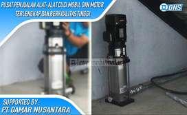 Mesin Cuci Mobil / High Pressure - Bergaransi & Termurah di SIANTAN