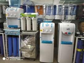 RO UV B12 WATER PURIFIER ALL TYPE RO WATER COOLER WATER DISPENSER NEW