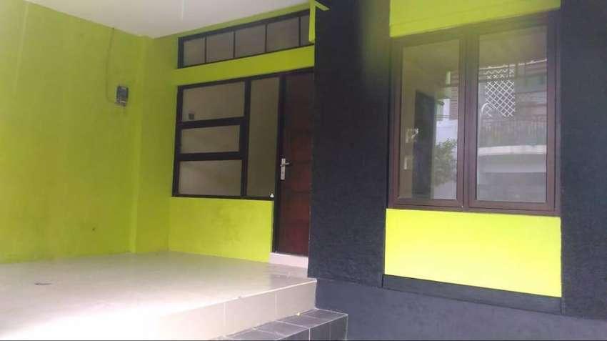 Rumah mungil di Griya Pesona Jatisari BSB 0