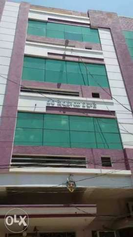2 BHK-House for rent at CHAITANYAPURI, KORETIPADU Guntur