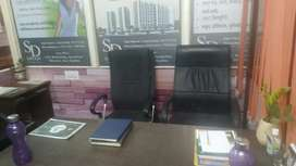 Fully furnished office space with excellent interior