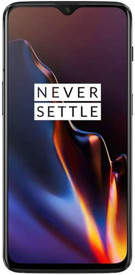 One plus 6t comes with a fastest fingerpring sensor and a very great c