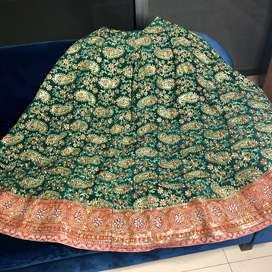 Royal Bridal Lehnga