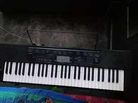 Casio keybord new