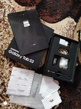 Samsung TAB S3 WITH SPEN RESMI SEIN