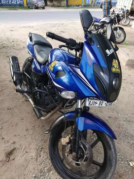 A1 fresh smoth engine best condition bike. Timepass wale msg na kare