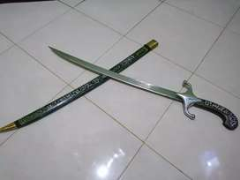 Pedang al-ayubi P 95cm