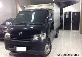 Daihatsu Granmax Box 1.5 CC 2014 DP14 MURAH 3 Tahun Mobil Bagus Sekali