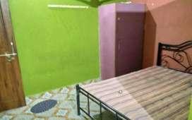 Available studio for rent at porvorim