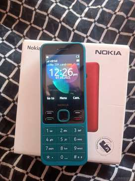 One handed phone 15en days purna hai charger original