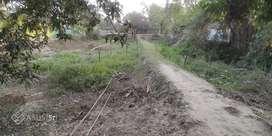 2 bigha land for RENT . Near bhowkamari 3 ali airtel tower