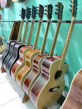 Gitar akustik berkualitas area makassar