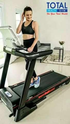 Treadmill Elektrik Semi Komersial TL 126