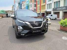 Nissan Livina VE Metik Tahun 2019 Dp27 Jt Termurah
