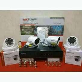 Servis dan pemasangan CCTV di Tambora