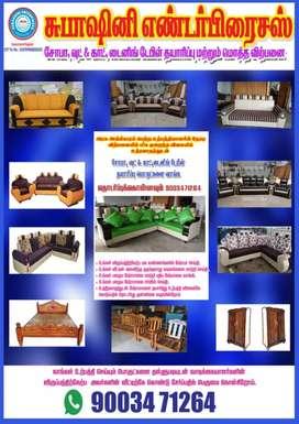 New stylish customizable sofa manufacturing wholesale