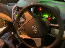 Hyundai Eon top model petrol just 6500 km driven