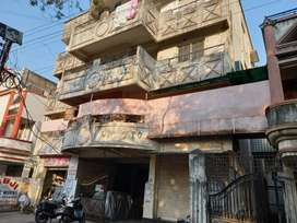 2 bhk flat for sale in Shanti nagar Kalimi complex for 18 L rs