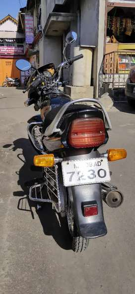 TVS Victor GL 2002 Good maintained new Tyers and tubes
