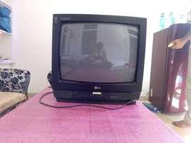 Lg tv 20 inch good condition
