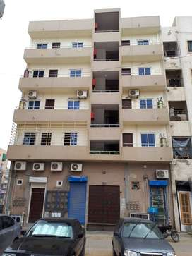 3 Bed spectacular appartement for rent in Dha Big bukhari