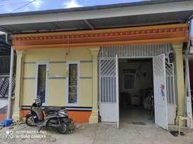 Rumah dalam Perumahan Jl Metro Tanjung Bunga Kota Makassar