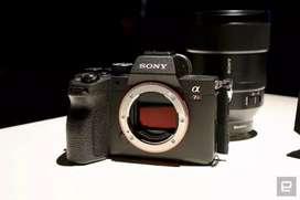 Sony Alpha A7R Mark IV Mirrorless Digital Camera (Body Only)