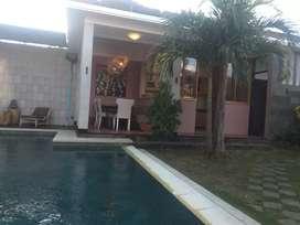 Dijual villa lux jimbaran