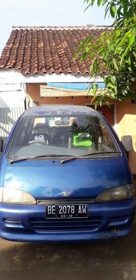 Esspas 1996 -1.600 cc