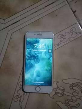 I phone S6