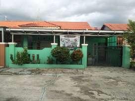 Dijual rumah SHM( Sertifikat hak milik)