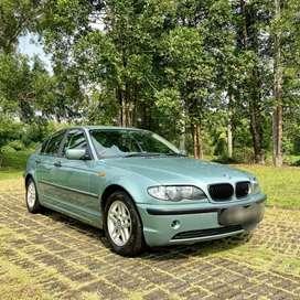 BMW E46 318i Perfect condition low km