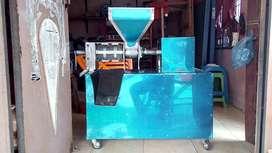 Mesin Santan / Mesin Press Kelapa Dan Mesin Parut Kelapa