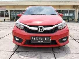 Honda Brio E MT Mulus Terawat