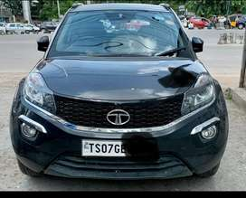 Nexon xz+ diesel perfect condition for serious buyers only
