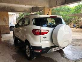 Ford Ecosport 2019 Petrol