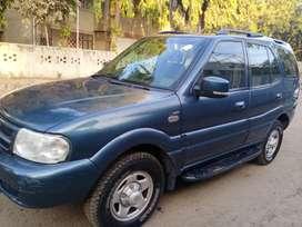 Tata Safari 4x2 GX DICOR 2.2 VTT, 2010, Diesel
