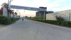 Plot and independent house NH 24 lal kuan ghaziabad